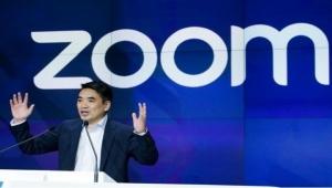 """مؤسس منصة """"زووم"""" يهدي 40 % من أسهمه لمستفيدين مجهولين"""