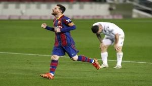 برشلونة يضيّق الخناق على أتلتيكو مدريد