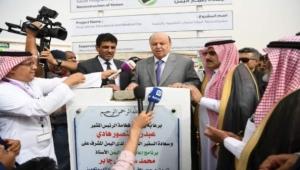 """المحافظ السابق للمهرة: مشاريع السعودية في المهرة وهمية و""""حبر على ورق"""""""