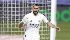 ريال مدريد ومانشستر سيتي يتأهلان لربع نهائي دوري أبطال أوروبا