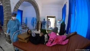 موجة جديدة من كورونا في اليمن ـ وضع صحي صعب واحترازات معدومة