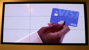 """شركة """"فيزا"""" تعتزم السماح باستخدام العملات المشفرة"""