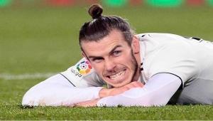 """ريال مدريد يرد على """"رغبة بيل"""" في العودة إلى النادي"""