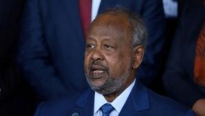 إعادة انتخاب إسماعيل عمر جيله رئيسا لجيبوتي بأغلبية ساحقه
