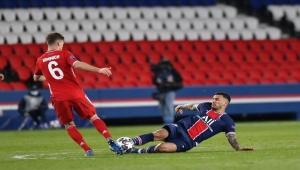 سان جيرمان يثأر من بايرن ويتأهل لنصف نهائي أبطال أوروبا