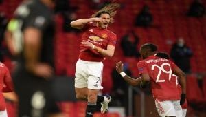 تأهل أرسنال ومانشستر يونايتد وروما وفياريال إلى نصف نهائي الدوري الأوروبي