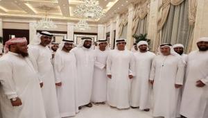 بينهم الزبيدي وبن بريك.. أبو ظبي تمنح قيادات في الانتقالي الجنسية الإماراتية
