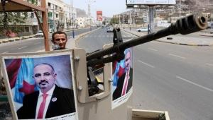 """توتر بين الحكومة اليمنية و""""الانتقالي"""" ينذر بحرب"""
