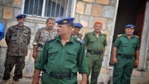 مصادر أمنية: قيادي في الانتقالي يقف خلف جريمة اغتيال مدير أمن مودية