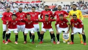 المنتخب اليمني يبحث عن انتصاره الأول أمام السعودي
