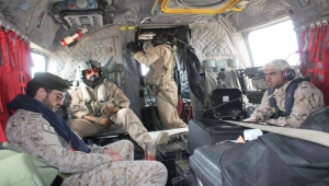 """عاصفة انتقادات يمنية للإمارات بعد الكشف عن """"أنشطة مريبة"""""""