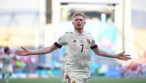 بلجيكا تقلب الطاولة على الدنمارك وتبلغ ثمن النهائي في البطولة الأوروبية