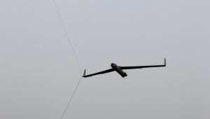 """الحوثيون يعلنون إسقاط """"طائرة تجسس أمريكية """" فوق مأرب"""