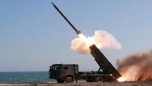 التحالف يعلن اعتراض 4 صواريخ ومسيّرتين أطلقها الحوثيون نحو السعودية