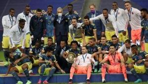 كولومبيا تهزم بيرو وتقتنص المركز الثالث في كوبا أمريكا