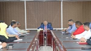 عدن.. البنك المركزي يعتزم إجراء عمليات تدقيق شاملة لحسابات البنوك التجارية والإسلامية