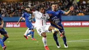 سان جيرمان يبدأ الدوري الفرنسي بالانتصار وسط أنباء عن اقتراب ميسي