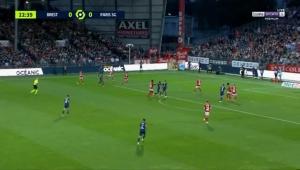 باريس سان جيرمان يواصل بدايته القوية بفوزٍ جديد على بريست