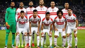 الزمالك بطلا للدوري المصري للمرة الـ 13 في تاريخه
