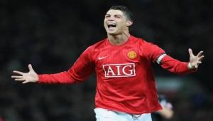 مانشستر يونايتد يعلن التعاقد مع رونالدو قادماً من يوفنتوس الإيطالي