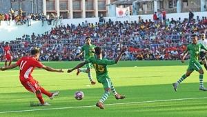 إقرار جدول مباريات دوري الدرجة الأولى في شبوة وحضرموت