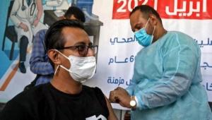 بدء حملة التطعيم بلقاح جونسون المضاد لكورونا في سقطرى