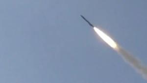 السعودية تعلن اعتراض صاروخ باليستي أطلقه الحوثيون صوب نجران