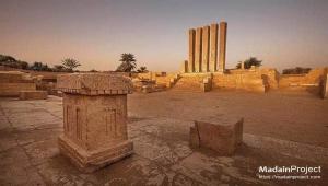 """""""مأرب"""" مهد مملكة سبأ الضاربة في أعماق التاريخ والمقدّسة في الأديان الثلاثة"""
