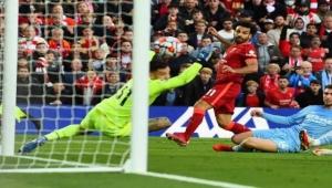 التعادل يحسم موقعة ليفربول ومانشستر سيتي في الدور الإنجليزي