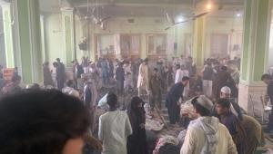 أفغانستان.. أكثر من 200 قتيل وجريح في تفجير مسجد للشيعة بقندهار