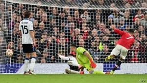 مانشستر يونايتد يهزم أتلانتا بريمونتادا بطلها رونالدو