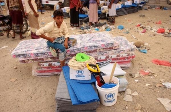 الأمم المتحدة ومنظمات أخرى تجمع 3.9 مليارات دولار باسم اليمن في 2019