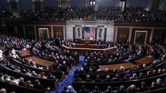 """الكونغرس يفشل في تخطي """"فيتو"""" ترامب لوقف مبيعات الأسلحة للسعودية والإمارات"""