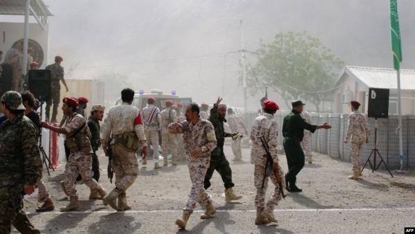 وكالة: هجوم عدن يكشف عن انقسامات في التحالف المناهض للحوثيين في اليمن