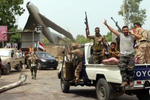 كيف تناولت الصحافة الدولية سيطرة الانفصاليين على عدن؟ (ترجمة)