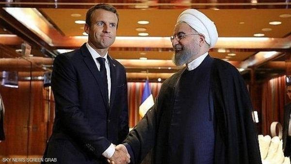 فرنسا تطالب إيران بالامتثال لكافة بنود الاتفاق النووي