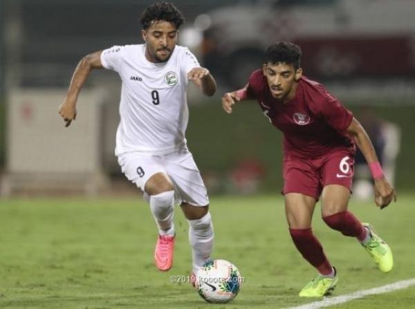 منتخبنا الوطني للشباب يتأهل إلى نهائيات كأس آسيا