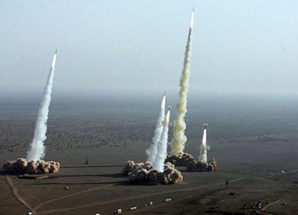 تحذير أميركي من التسلح الاستراتيجي لإيران المُهدد للشرق الأوسط ودول الخليج