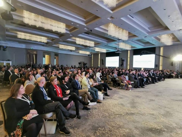 500 اعلامي عربي واجنبي يلتقون في ملتقى اريج الثاني عشر للصحافة الاستقصائية في الاردن