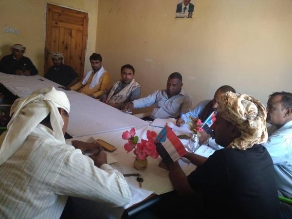 الامارات تواصل دعم  مليشيات الانتقالي لنشر الفوضى  في سقطرى