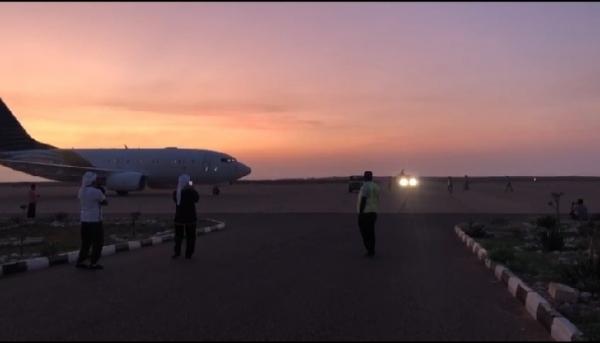 السعودية تمنع الطائرات الإماراتية من العمل في سقطرى
