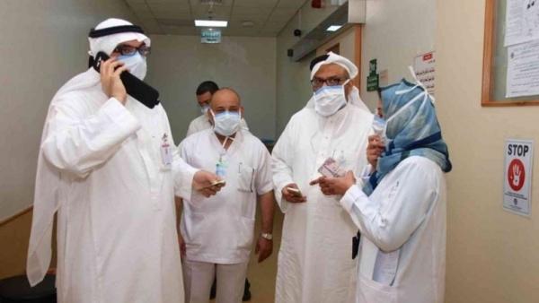 """السعودية تعلن تسجيل أول إصابة بفيروس """"كورونا"""" لمواطن قادم من """"إيران"""" عبر """"البحرين"""""""