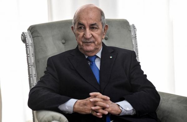 الرئيس الجزائري يعلن حظر الاحتجاجات بسبب كورونا