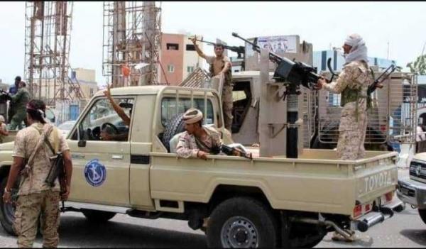 السعودية تلتزم بصرف مرتبات مليشيات الامارات في المحافظات الجنوبية