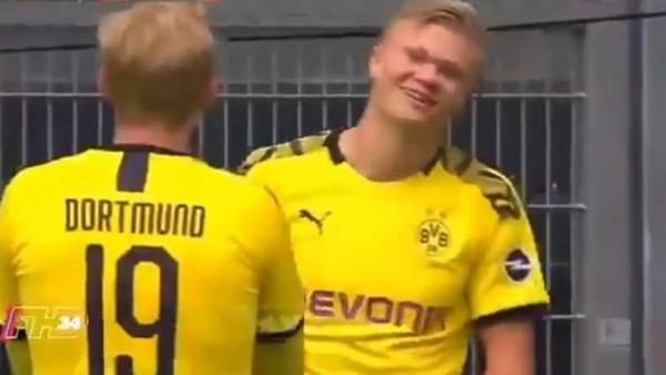عودة الدوري الألماني بدون جمهور واجراءات صارمة بسبب كوفيد 19