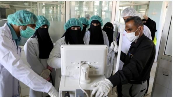الأمم المتحدة: النظام الصحي لليمن انهار فعلياً مع تفشي فيروس كورونا