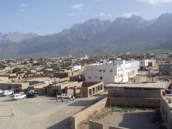 سقطرى: مسلحون من الضالع يعتدون على شباب من حديبو