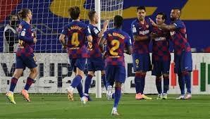 رسميَّا ... برشلونة يعلن ضم أول صفقاته