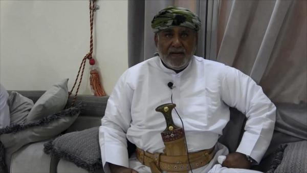 الشيخ الحريزي يكشف تفاصيل خطيرة عن اللجنة التي شكلتها السعودية لإعادة تسليم سقطرى