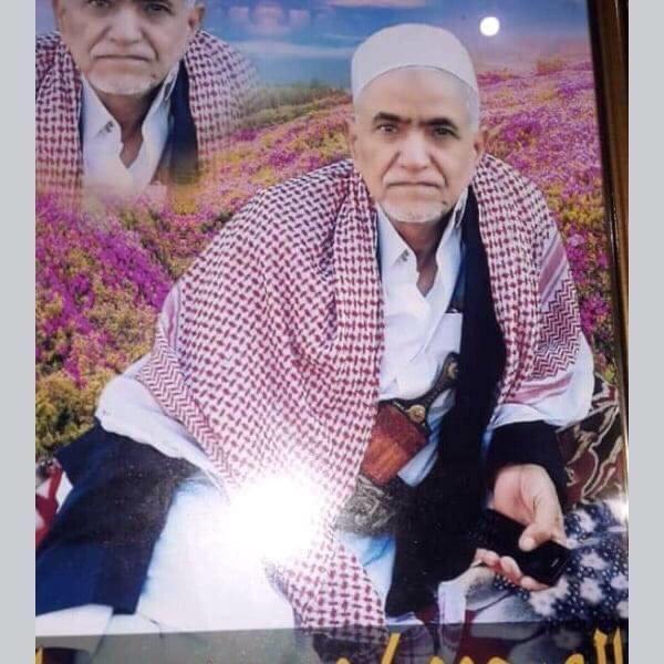 وفاة شيخ قرية في محافظة تعز بكورونا يؤدي الى انقسام القرية شمال وجنوب